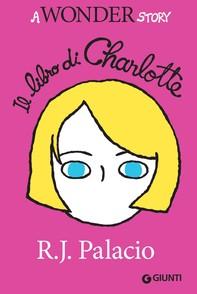 Il libro di Charlotte - Librerie.coop