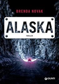 Alaska - copertina