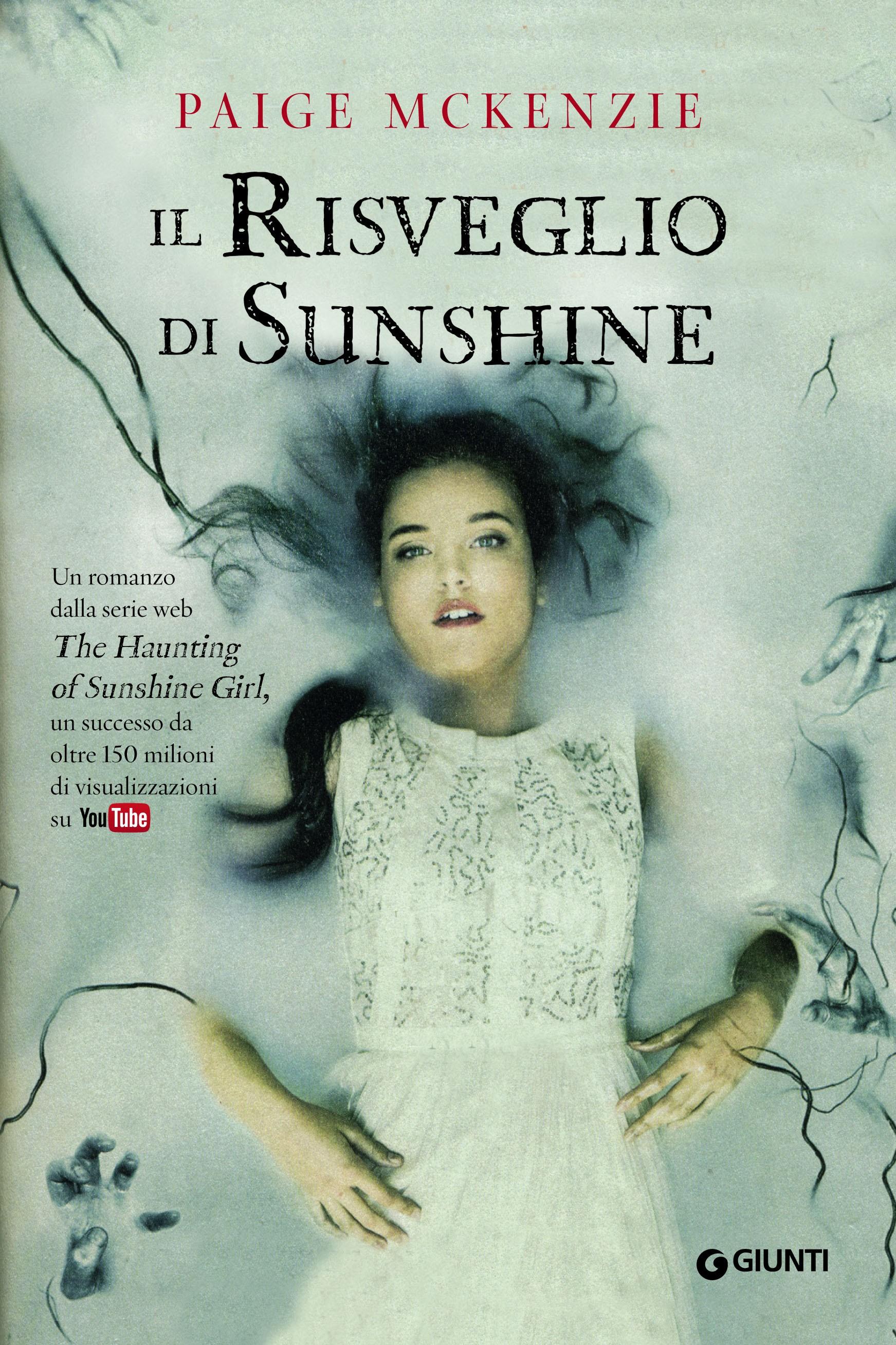 Risultati immagini per copertina il risveglio di sunshine