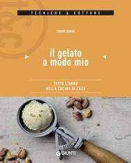 Il gelato a modo mio - copertina