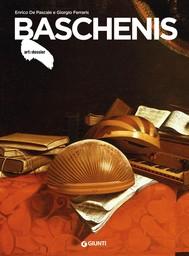 Baschenis - copertina