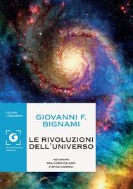 Le rivoluzioni dell'universo - copertina