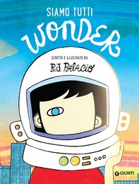 Siamo tutti Wonder - Librerie.coop