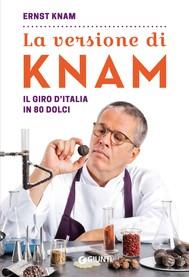 La versione di Knam - copertina