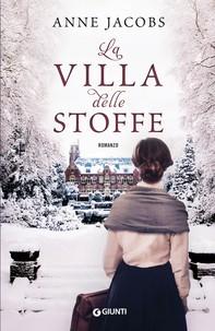 La Villa delle Stoffe - Librerie.coop