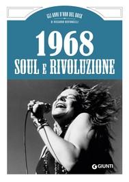 1968. Soul e Rivoluzione - copertina