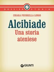 Alcibiade - copertina
