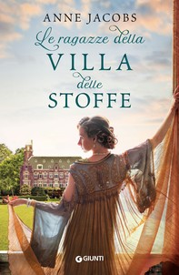Le ragazze della Villa delle Stoffe - Librerie.coop