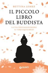 Il piccolo libro del buddista - Librerie.coop