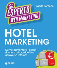 Hotel Marketing - copertina