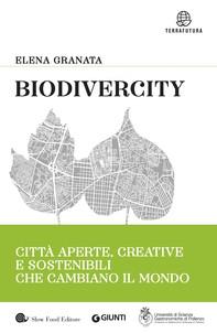 Biodivercity - Librerie.coop
