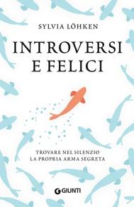 Introversi e felici - copertina