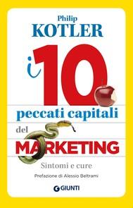 I 10 peccati capitali del marketing - copertina