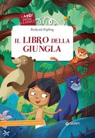 Il libro della giungla - copertina