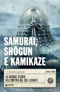 Samurai, shōgun e kamikaze - Librerie.coop
