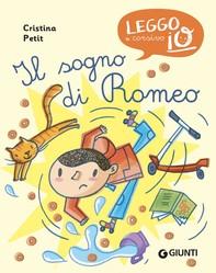 Il sogno di Romeo - Librerie.coop