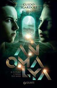 Anomalya - Librerie.coop