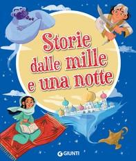 Storie dalle mille e una notte - Librerie.coop