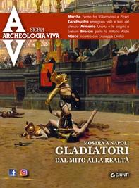 Archeologia Viva N. 207 maggio / giugno 2021 - Librerie.coop