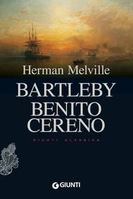 Bartleby - Benito Cereno - copertina