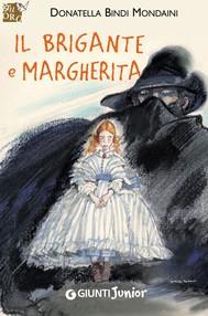 Il brigante e Margherita - copertina