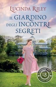 Il giardino degli incontri segreti - copertina