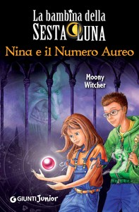 Nina e il Numero Aureo - Librerie.coop