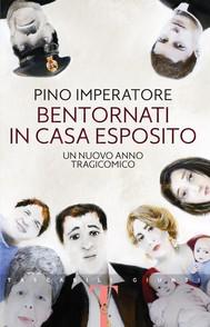 Bentornati in casa Esposito - copertina