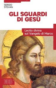 Gli sguardi di Gesù - copertina