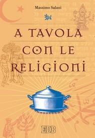 A tavola con le religioni - copertina