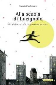 Alla scuola di Lucignolo - copertina