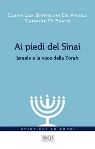 Ai piedi del Sinai - copertina