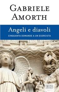 Angeli e diavoli - copertina
