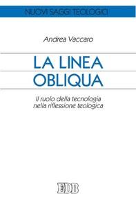 La linea obliqua - Librerie.coop