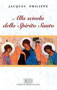 Alla scuola dello Spirito Santo - copertina