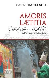 Amoris Laetitia - copertina