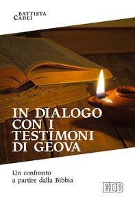 In dialogo con i Testimoni di Geova - Librerie.coop