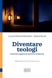 Diventare teologi - Librerie.coop