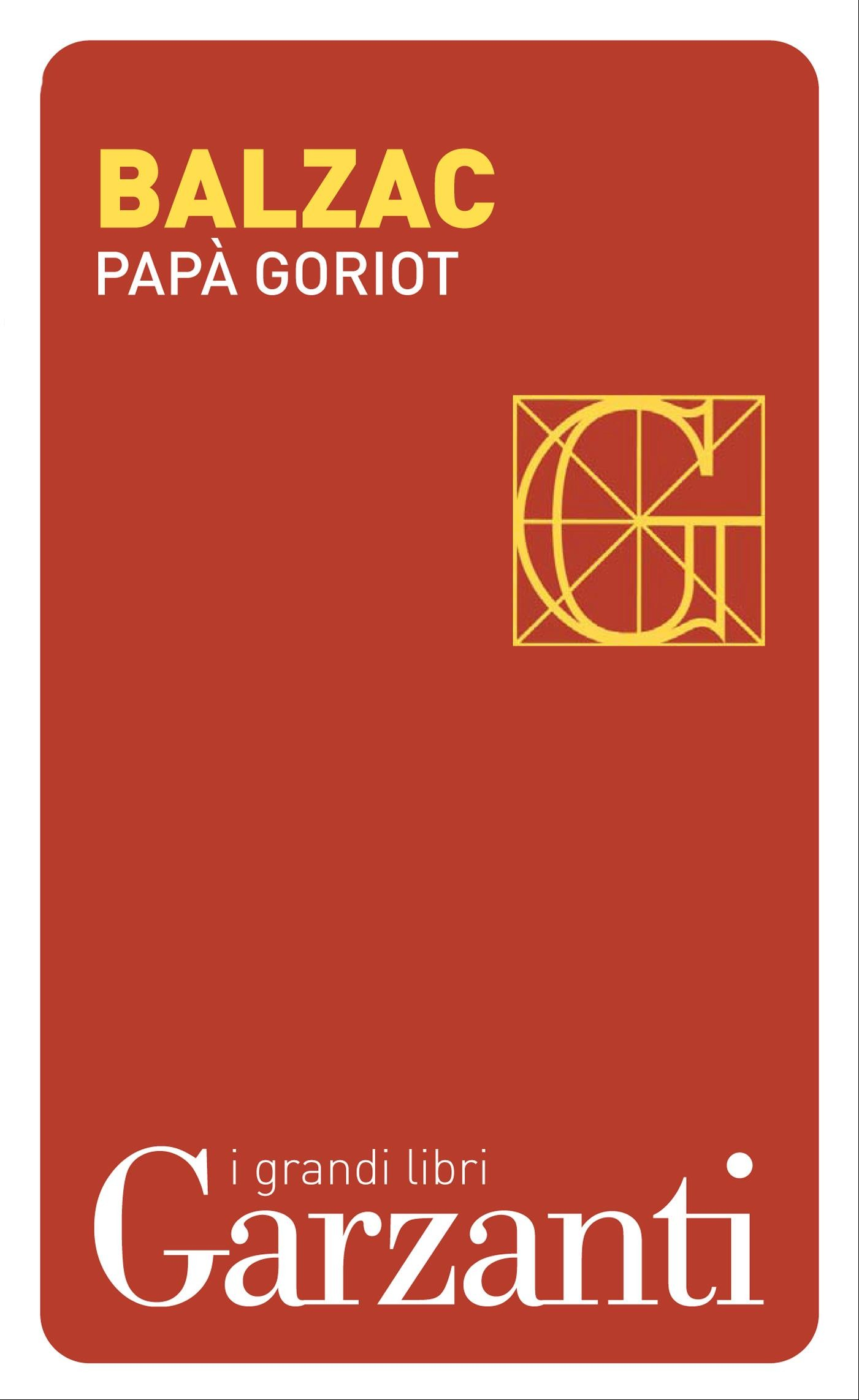 Google Book Cover Images Api : Papà goriot honoré de balzac ebook bookrepublic