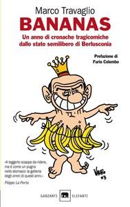 Bananas - copertina