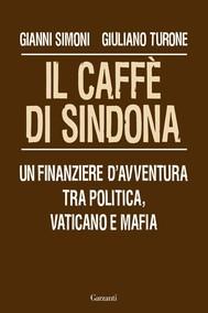 Il caffè di Sindona - copertina