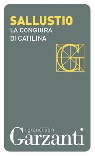 La congiura di Catilina - Librerie.coop