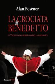 La crociata di Benedetto - copertina