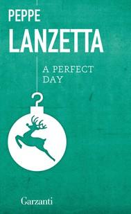 A Perfect Day - copertina
