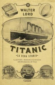 Titanic - copertina