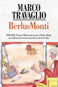 BerlusMonti - copertina