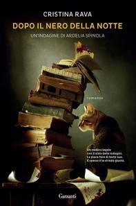 Dopo il nero della notte - Librerie.coop
