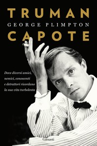 Truman Capote - Librerie.coop