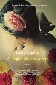 A Lupita piaceva stirare - copertina