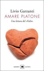 Amare Platone - copertina